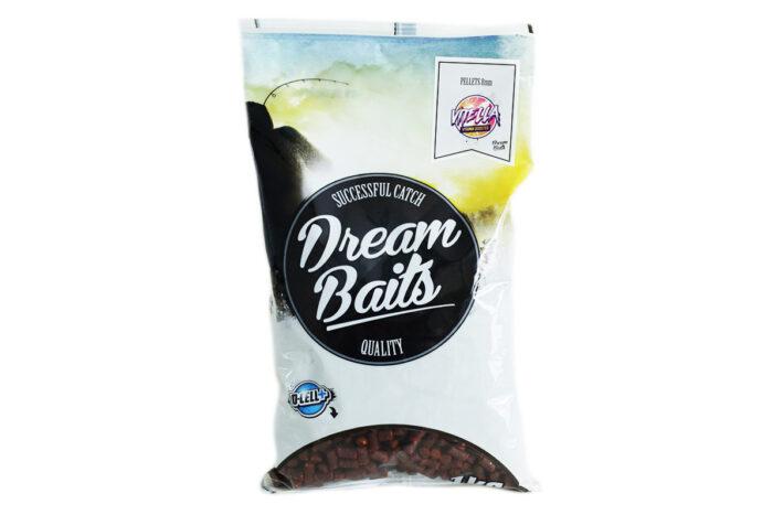 Dreambaits Vitella Pellets 8mm