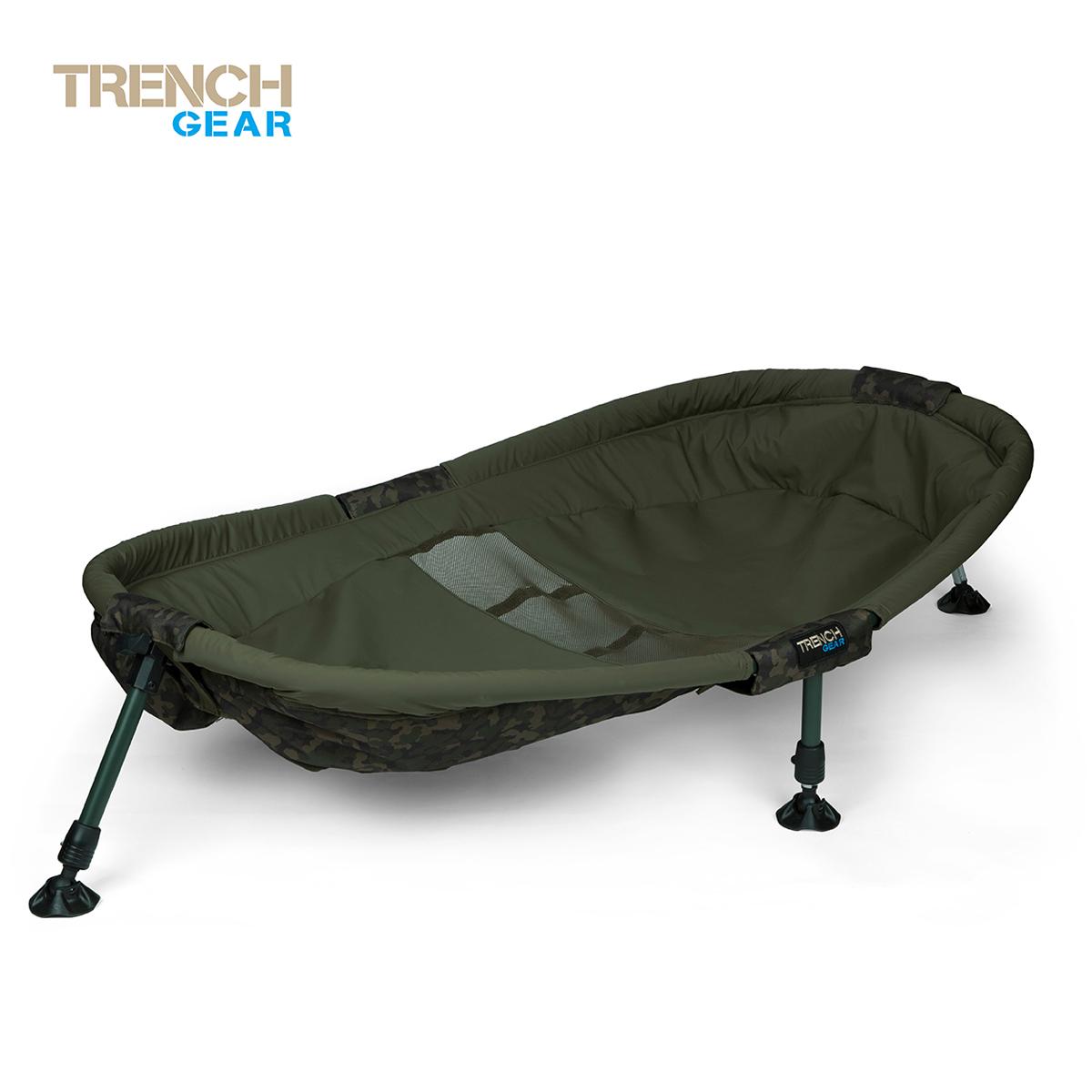 Shimano Trench Euro Cradle Incl. Bag & AQ Strap
