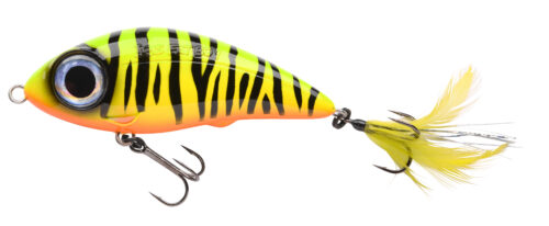 Spro Iris Fatboy 85 Firetiger 8,5cm - 24gr