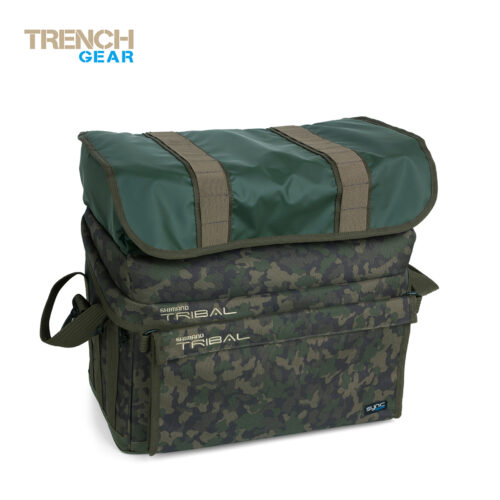 Shimano Trench Compact Carryall Incl. Aero Qvr Strap Advanced