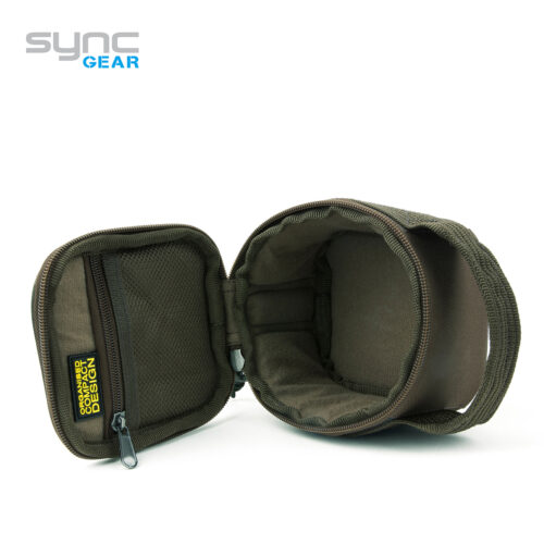 Shimano Sync Mini Lead Case