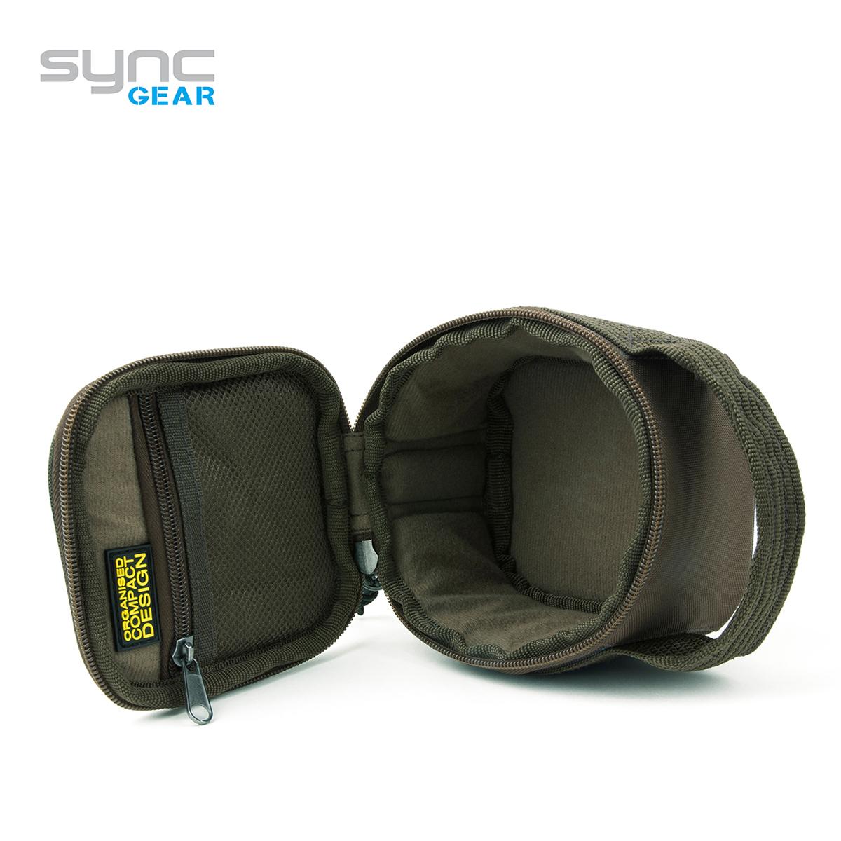 Shimano Sync Mini Lead Case