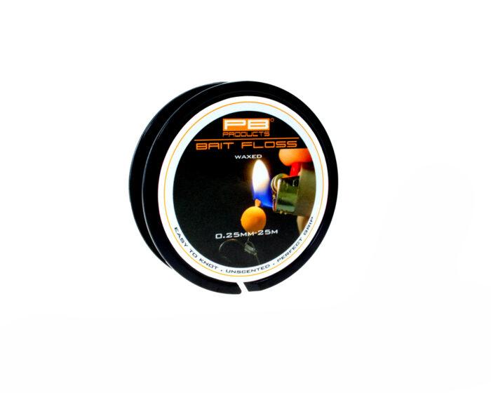 PB Bait Floss 0.25mm 25mtr