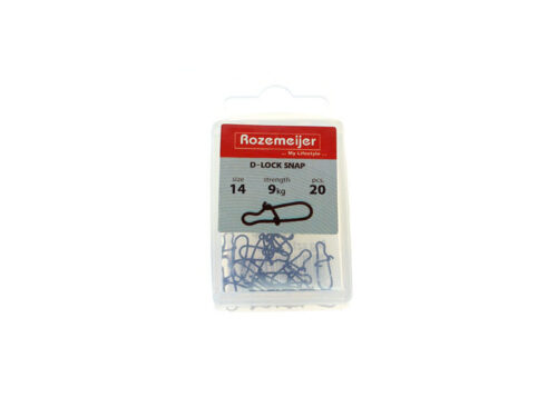 68062 Rozemeijer D-lock Snap #14