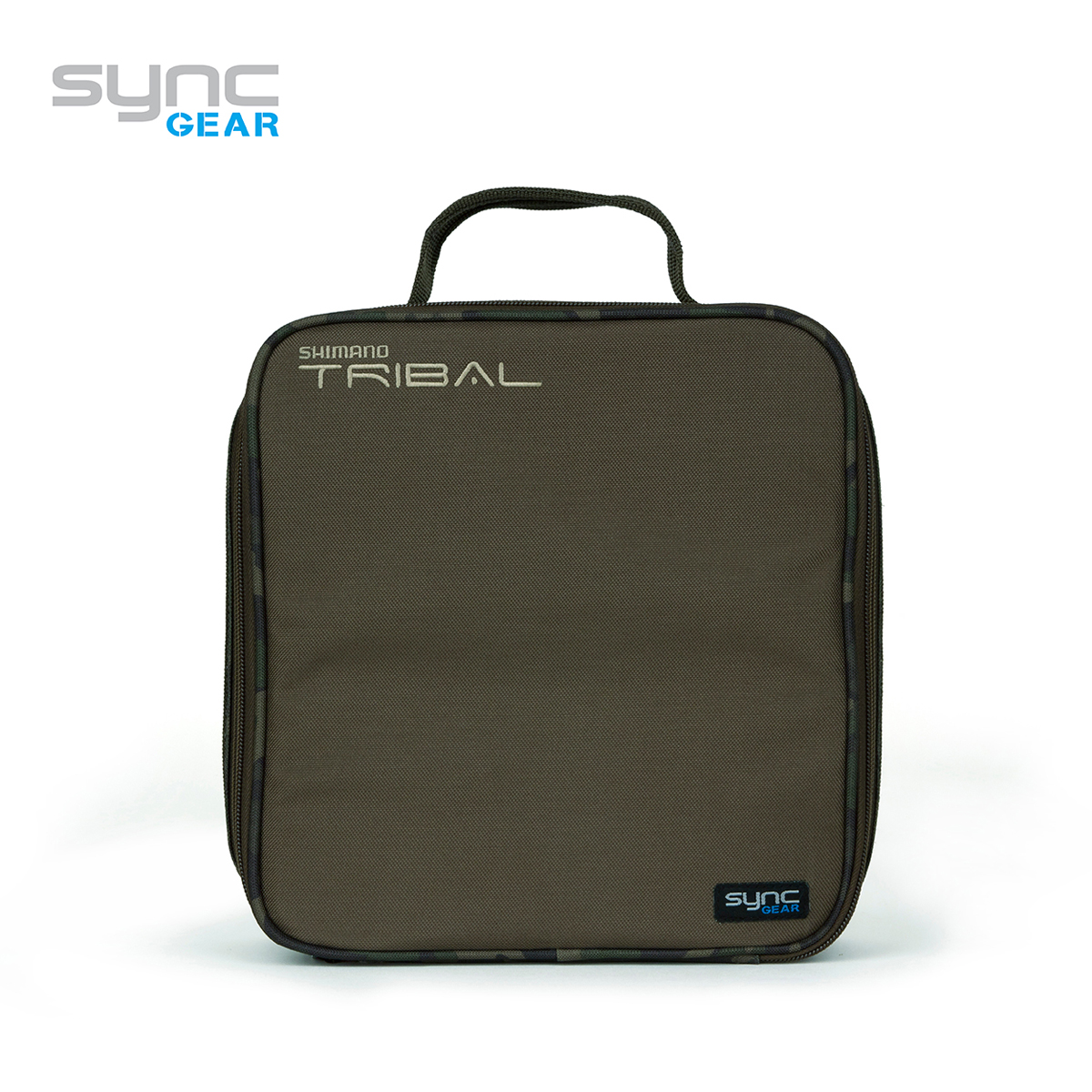 Shimano Sync Scale Pouch Incl. Collapsible Bucket