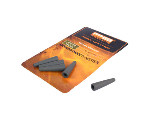 PB Downforce Tungsten Tail Rubber Weed