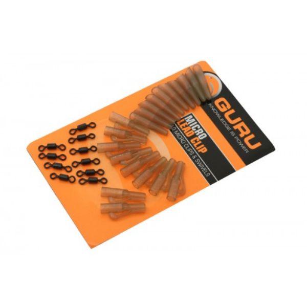 Guru Micro Lead Clip