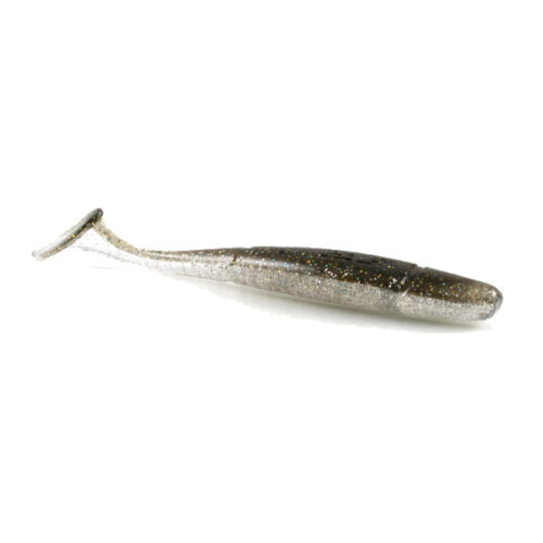"Black Flagg Slikk Shadd 4.75"" Forage Shad"