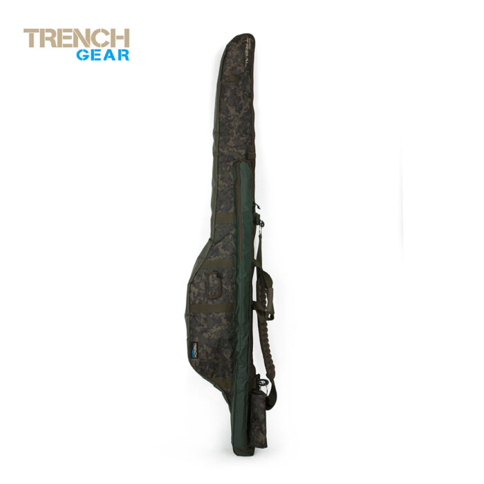 Shimano Trench 3 Rod 12ft Holdall Incl. Aero Qvr Strap Advanced