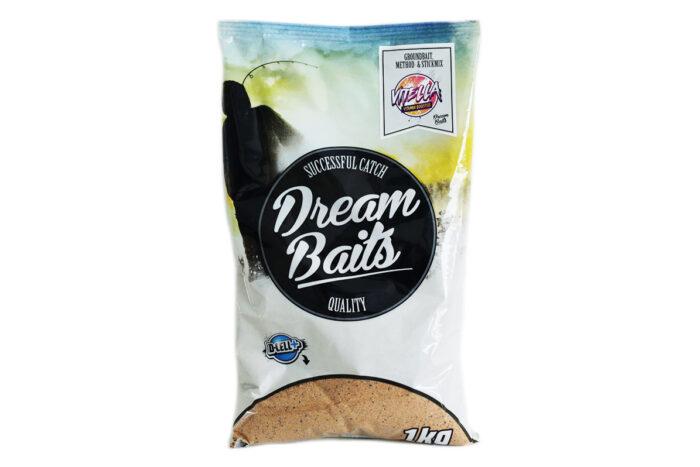 Dreambaits Vitella Stickmix 1kg