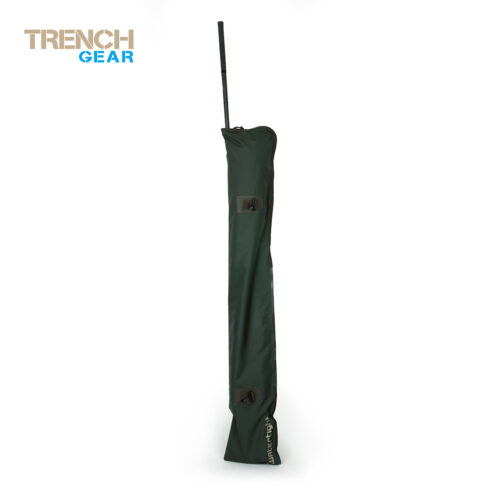 Shimano Trench Stink & Stick Bag Incl. Aero Qvr Strap Advanced