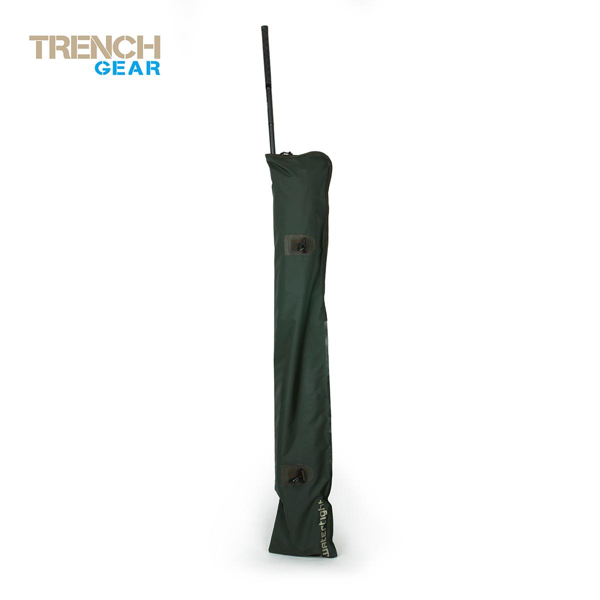 Shimano Trench Stink & Stick Bag Incl. Aero Qvr Strap Advanced