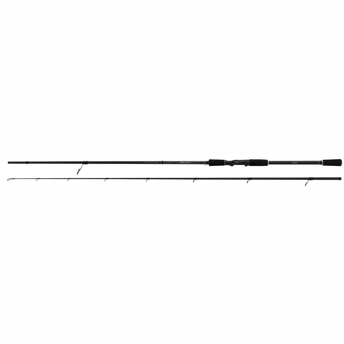 Shimano Yasei Pike Spinning 250 XH 40-100gr