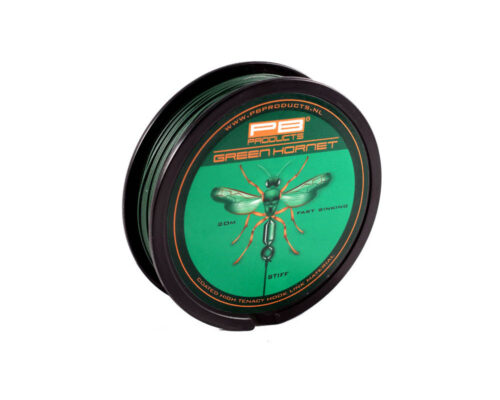 PB Green Hornet 15Lbs 20mtr