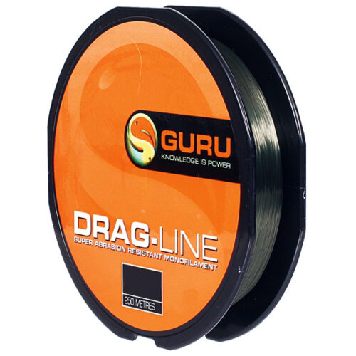 Guru Drag-Line 0.25mm 250m