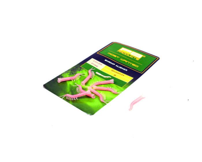 PB Shrimp Aligner Pink