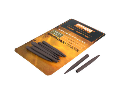 PB Downforce Tungsten Anti Tangle Sleeves Silt