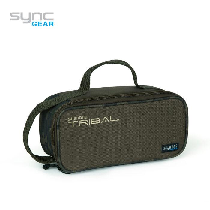 Shimano Sync Lead & Bits Bag