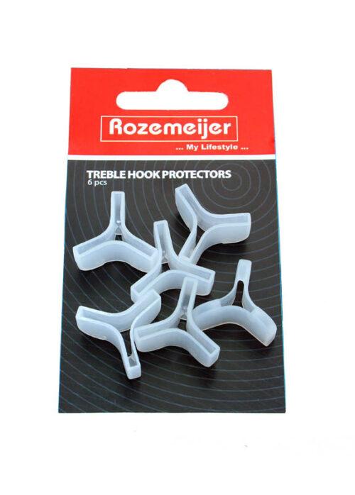Rozemeijer Treble Hook Protector 1/0 6pcs