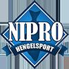 Nipro Hengelsport Logo