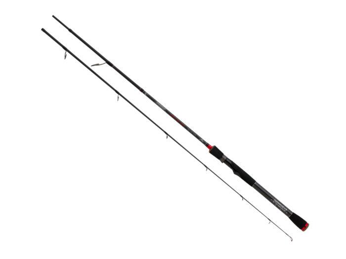NRD249 Fox Prism Power spin Rod 270cm 30-100gr 2 Pieces