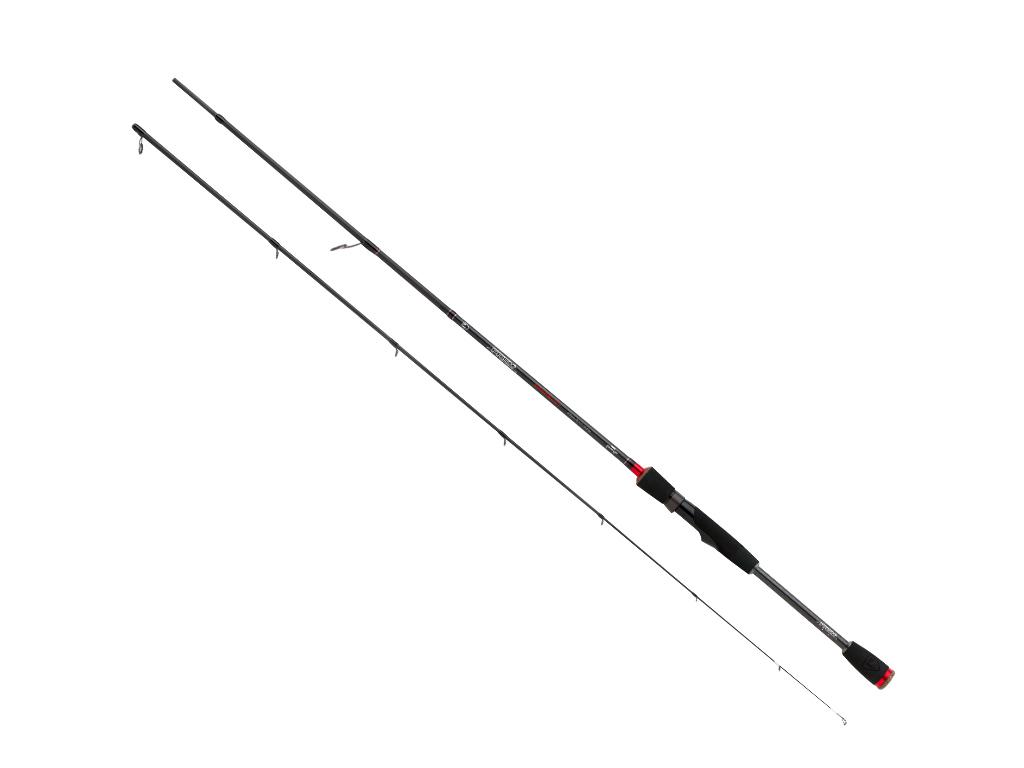NRD238 Fox Rage Prism Zander Pro Rod 240cm 7-28gr