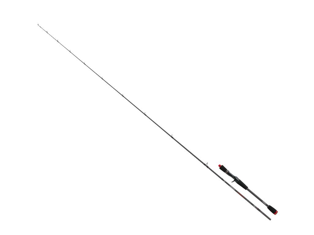NRD237 Fox Prism Zander Pro Rods 210cm 7-28gr 2 Pieces