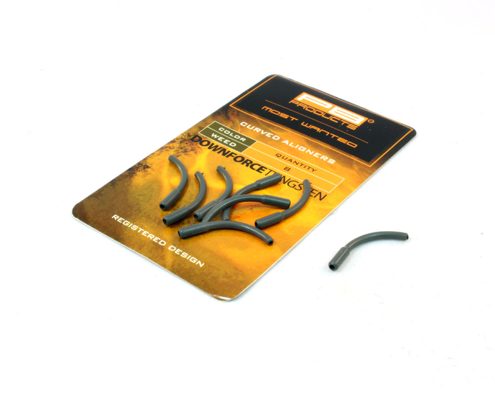 PB Downforce Tungsten Curved Aligners