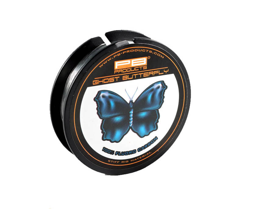 PB Ghost Butterfly 20lb 20m