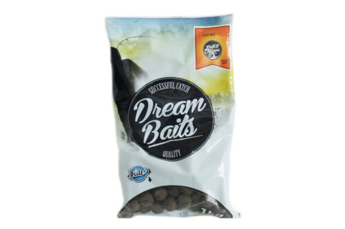 Dreambaits Krill & Octopus 15mm 1kg