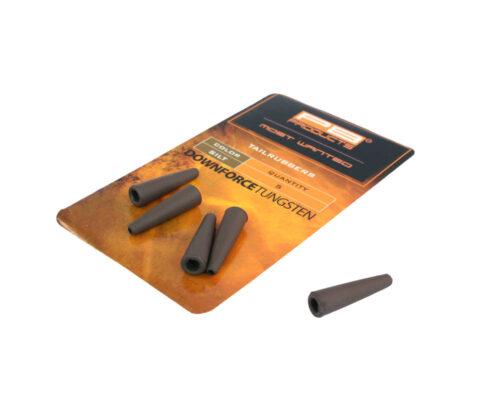 PB Downforce Tungsten Tail Rubber Silt