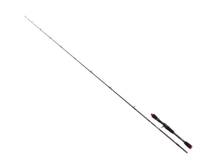 NRD259 Fox Prism Vertical Cast Rod 185cm 14-28gr 1+1