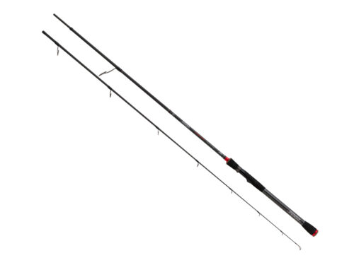 NRD245 Fox Prism Power spin Rod 270cm 15-50gr 2 Pieces