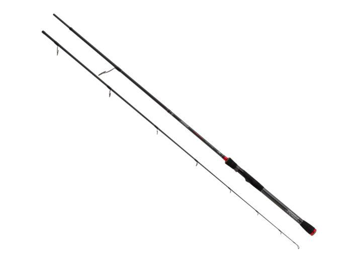 NRD241 Fox Prism Predator Spin Rod 210cm 10-35gr 2 Pieces