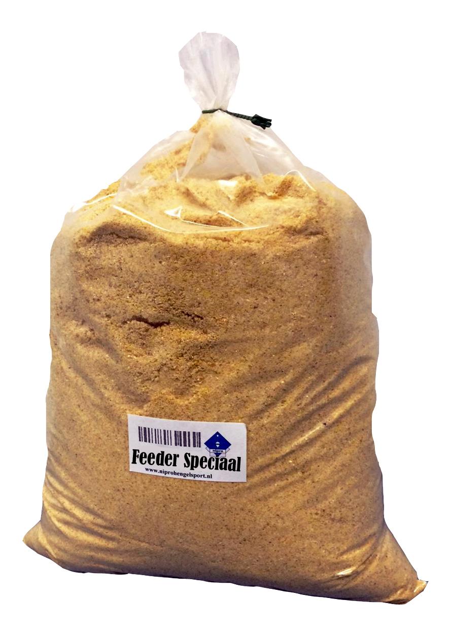 Nipro Lokvoer Feeder Speciaal 4kg