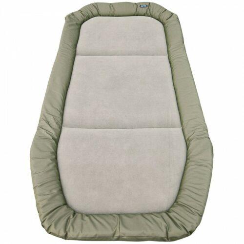 Sonik XTI Bedchair Wide