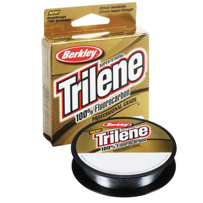 Berkley Trilene Fluorocarbon 0.18mm - 2.3kg - 50m