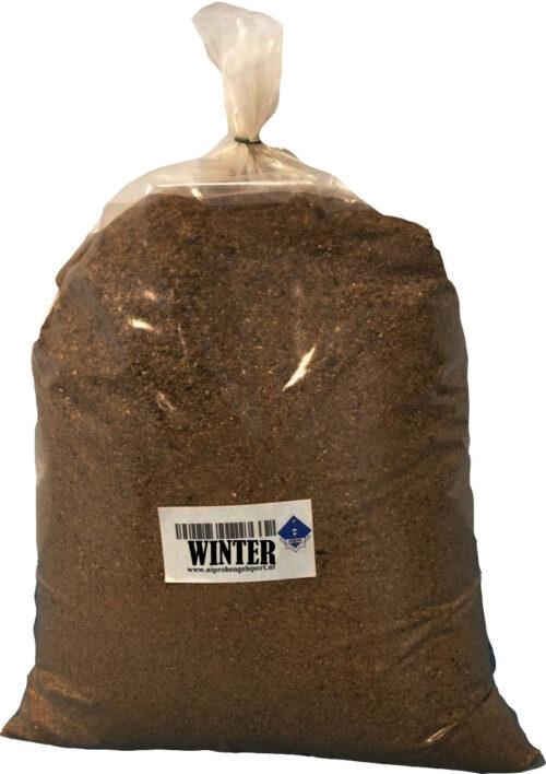 Nipro Lokvoer Winter 4kg