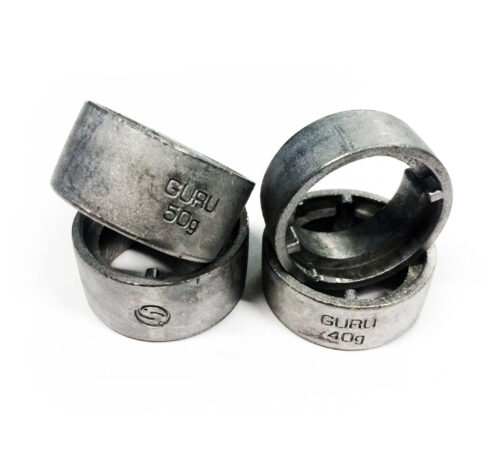 GURU X-CHANGE Feeder weights 40GR - 50GR