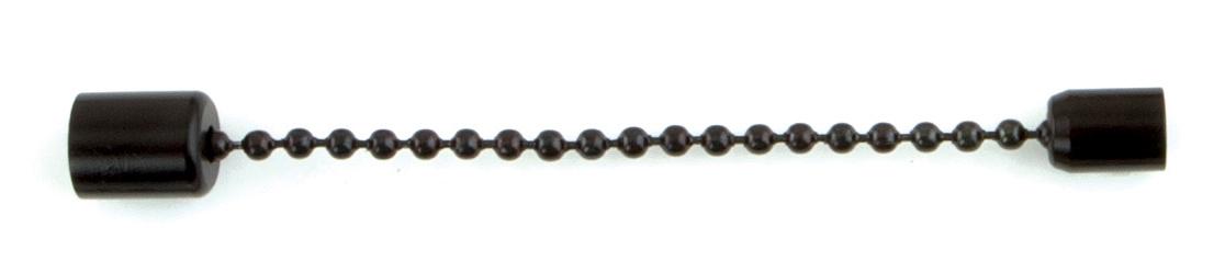 Fox Black 9/'/' Ball Chain