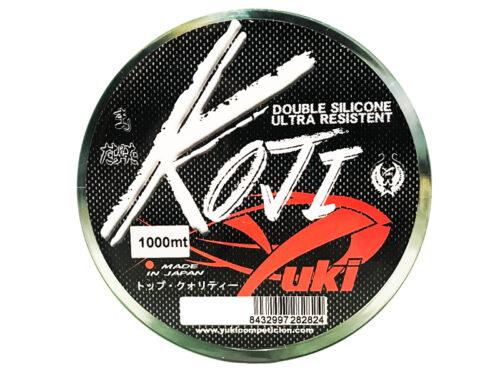 Yuki Koji 0.22mm 8,9kg 1000mtr