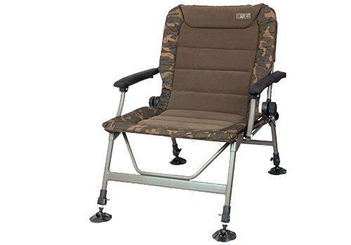 Fox R2 Camo Recliner Chair