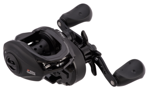 Abu Garcia Revo4 X Left LP