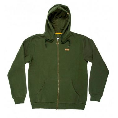 Navitas Low Key Zip Hoody M