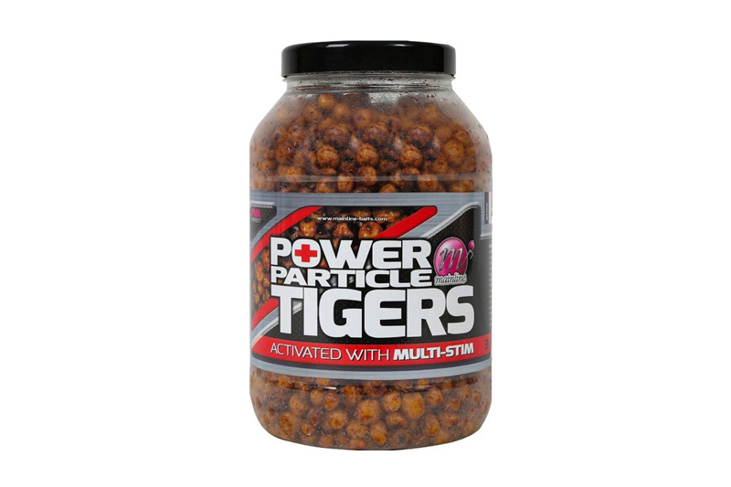 Mainline Power Particle Tigers With Multi-Stim