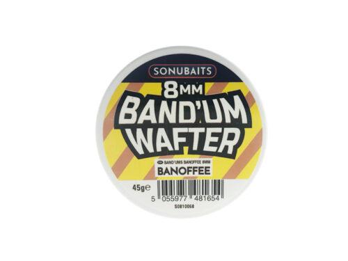 Sonubaits Wafter 8mm Banoffee