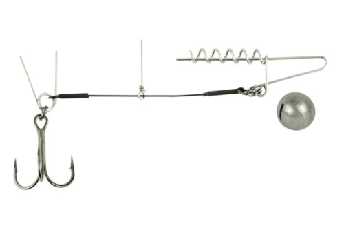 Spro Softbait Spiral Stinger 9cm 10gr #2