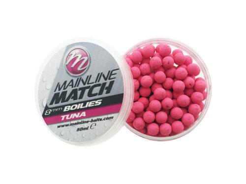 Mainline Match Boilies 8mm Tuna