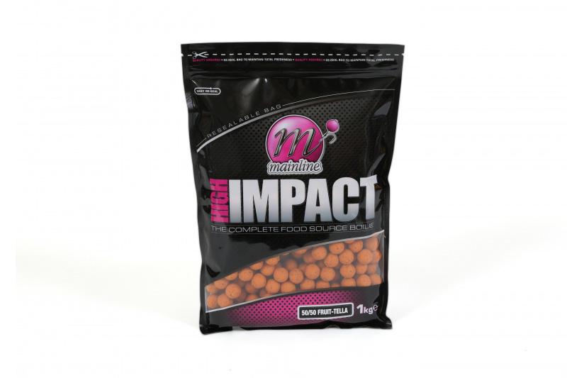 Mainline High Impact Fruit-Tella 20mm 1kg