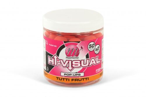 Mainline Hi-Visual Pop-ups 15mm Tutti Frutti